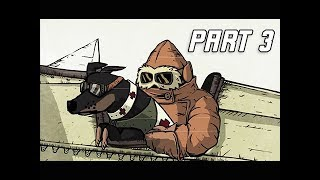 Valiant Hearts The Great War Walkthrough Part 3 - Chapter 3 (PC Let