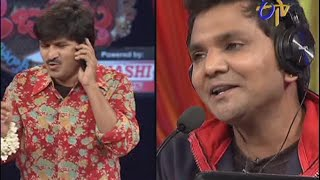 Jabardasth - జబర్దస్త్ –   Rocket Raghava Performance on 20th November 2014