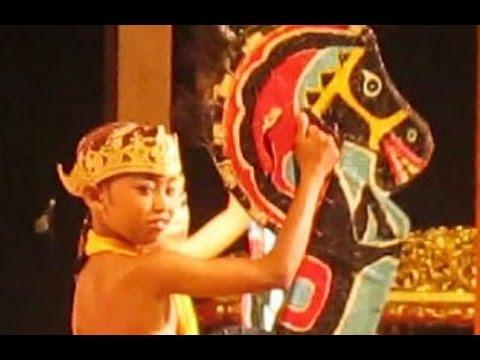Tari DOLANAN ANAK Tradisional Jawa [HD]