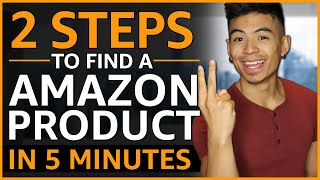How To Find Products To Sell On Amazon | Viral Launch Product Discovery