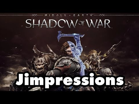 Middle-Earth: Shadow Of War - Mordortransactions