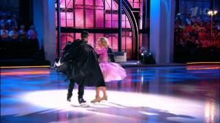 Албена Денкова и Тимур Батрутдинов последний танец Lednikoviy period