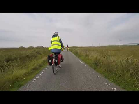 Cycle Outer Hebrides - Eriskay & South Uist