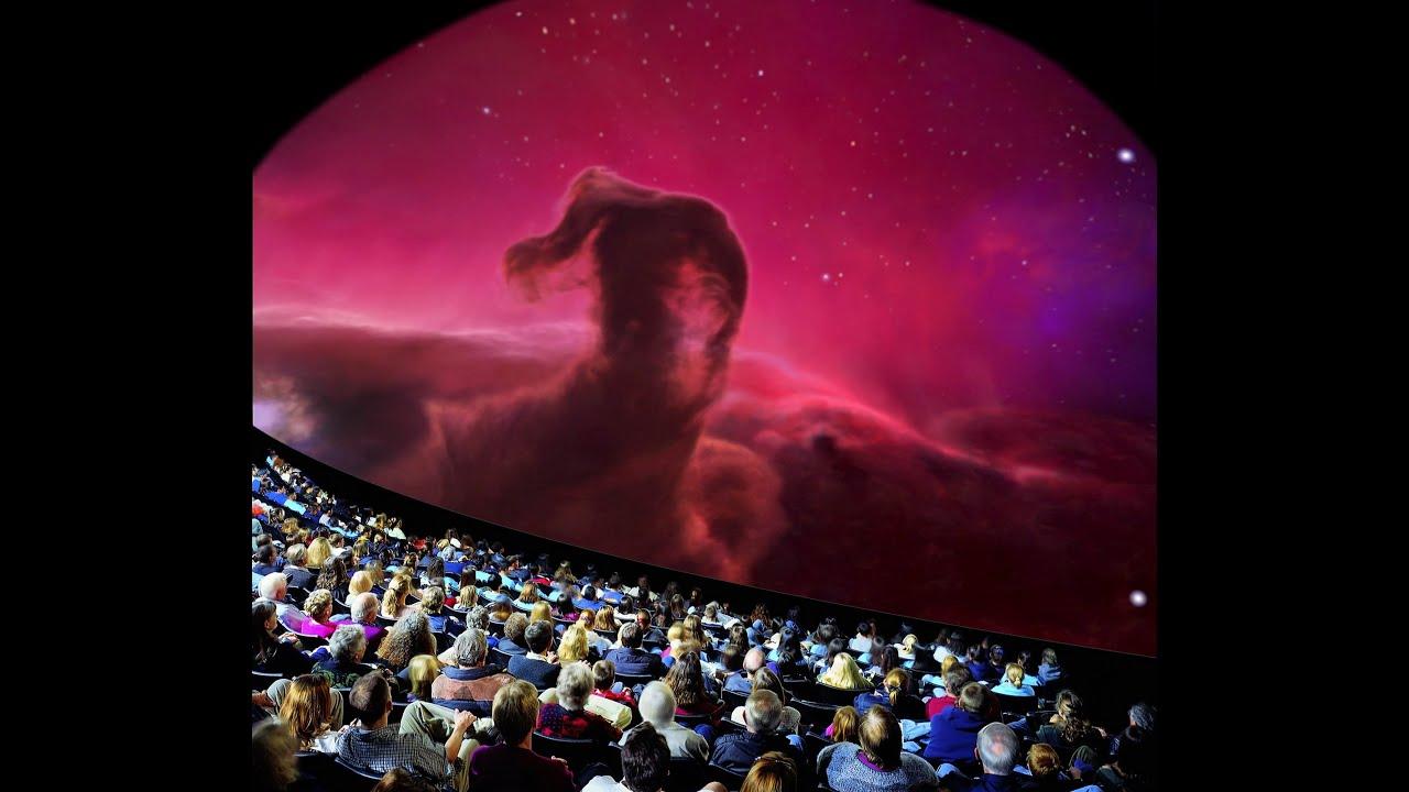 10 Best Planetariums In The World