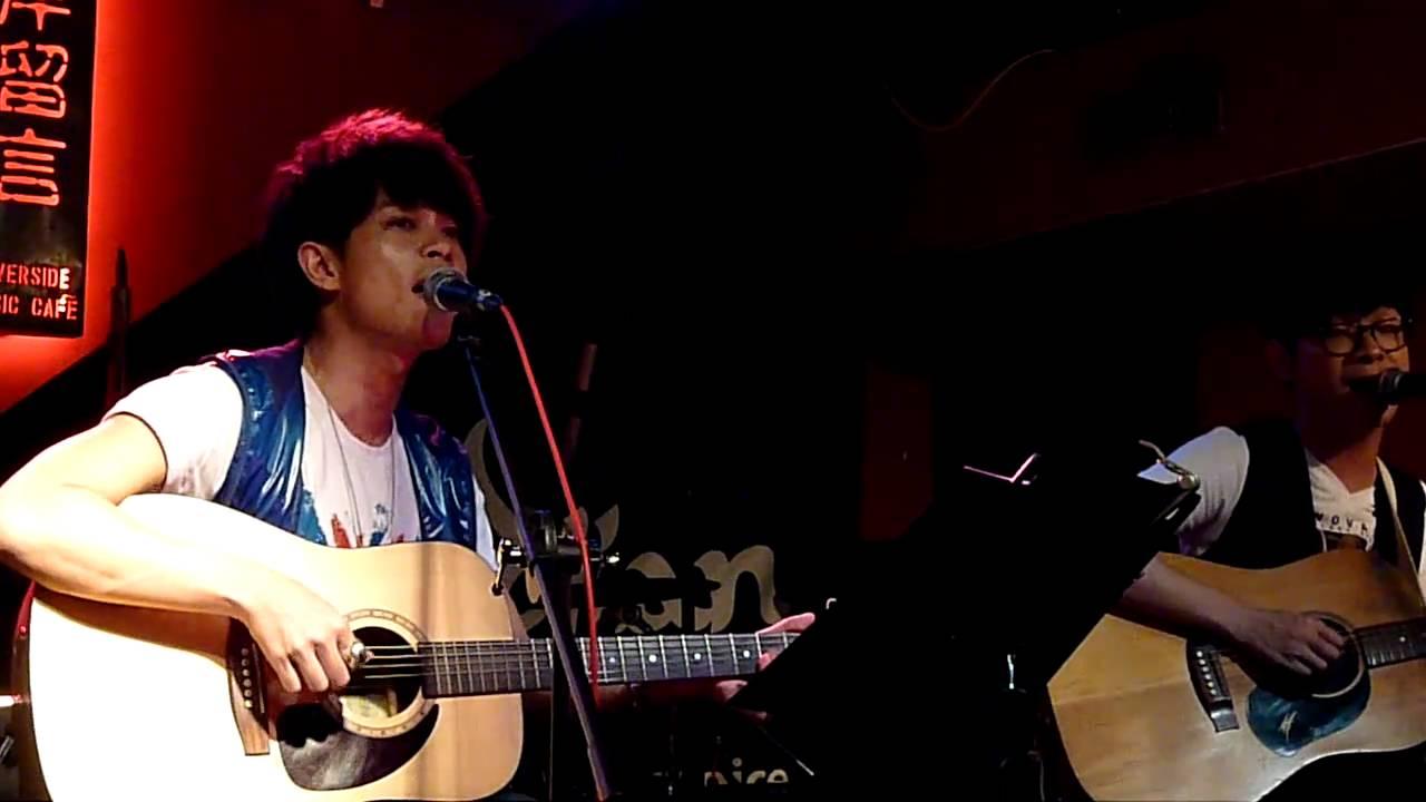 2010-09-11-小河岸-林宇中+黃威爾- 想你是臨睡的習慣 - YouTube