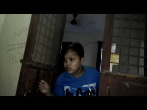Short horror movie Nahid Hussain