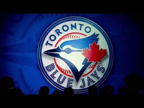 Blue Jays Baseball Game Vlog | @ Downtown Toronto - 06/28/2017