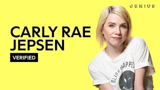 "Carly Rae Jepsen ""Party For One"" Official Lyrics & Meaning 