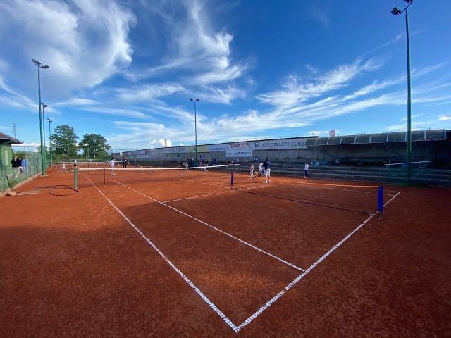 Pirot domaćin važnog teniskog turnira septembra meseca