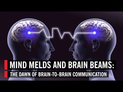 Mind Melds and Brain Beams: The Dawn of Brain-to-Brain Commu