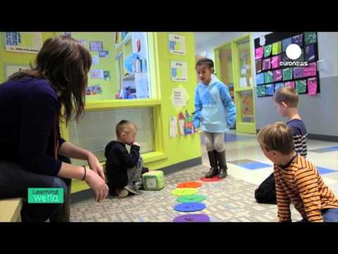 Maximising Pupils' Potential - Center for Inspired Teaching (Learning World S6E10, 1/2)