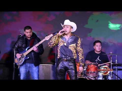 El 7 Y Su Alto Nivel- Lolo Felix [Cover En Vivo] Corridos 2019