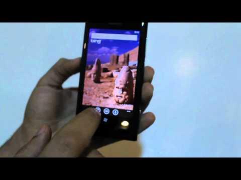 مراجعه للهاتف المحمول Nokia Lumia 800