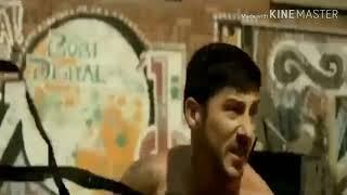 اغنية أعدائي على فيديو اكشن قوي وحماسي