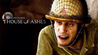 ЛИЦОМ К ЛИЦУ С НЕЧИСТЬЮ ► House of Ashes 3