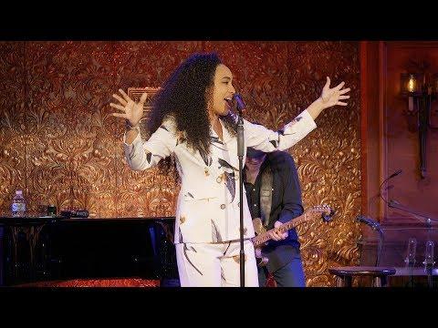 American Idol Finalist Nicole Vanessa Ortiz Pays Tribute To Tina, Whitney, And More