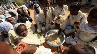 أخبار عالمية - #الفاو : ملايين يعانون من نقص التغذية في #الشرق_الأوسط