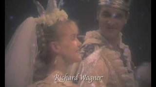 Elsa's Dream Lohengrin Wagner Janette Miller/Heffernan Ballet Version Thumbnail