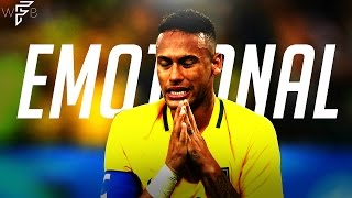 Neymar Jr. Emotional - Success Isn't Getting What You Want | HD