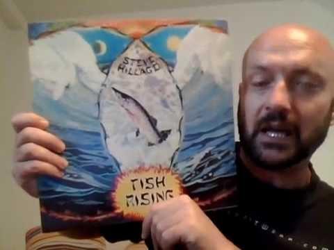 Vinyl update.Zappa & Captain Beefheart.Jon Hassell.Kevin Ayers.Steve Hillage.