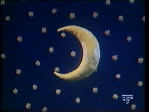 Заставка «Спокойной ночи, малыши!»
