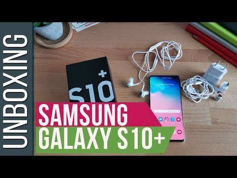 samsung-galaxy-s10+-unboxing