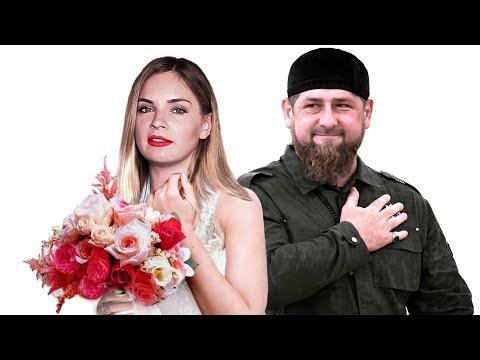 Про будущую свадьбу Олеси и Рамзана ... (9 окт. 2019 г.)