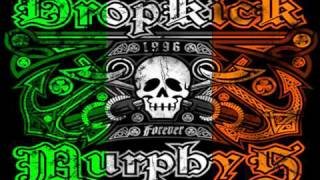 Dropkick Murphys - State Of Massachusetts (Instrumental)