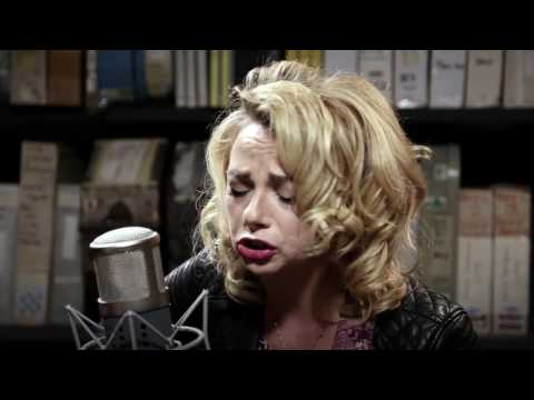 Samantha Fish  Chills & Fever  4112017  Paste Studios, New York, NY