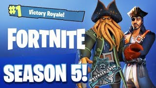 Fortnite 400+wins! 2K GIVEAWAY to celebrate season 5!