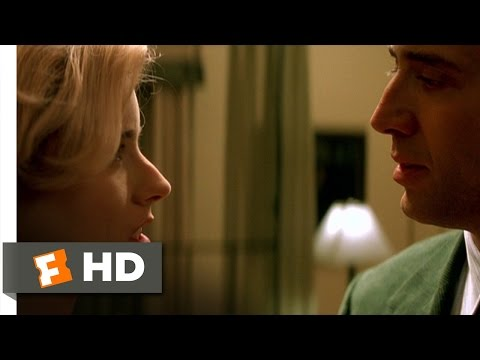 The Family Man (7/12) Movie CLIP - I Never Stopped Loving You (2000) HD Mp3