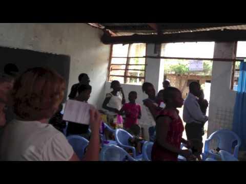 New Jerusalem Church, Malindi