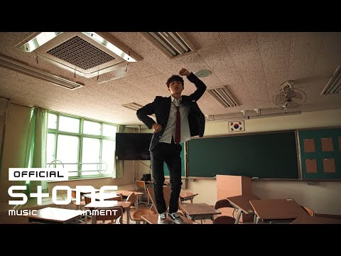 Youtube: Honey Dance / Jo Woo Chan