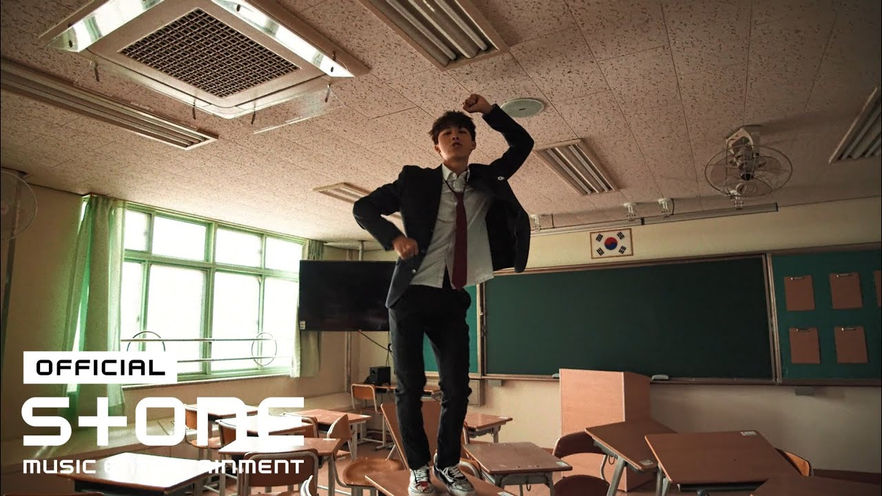 [MV] 조우찬 (JOWOOCHAN)_Honey Dance