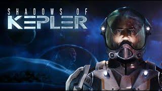 Shadows of Kepler - Game Trailer (new survival horror game)