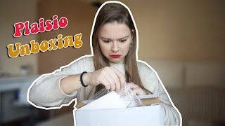Unboxing από το Plaisio