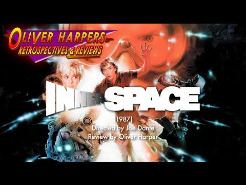 InnerSpace (1987) Retrospective / Review
