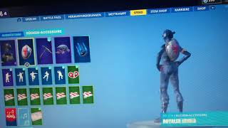 Fortnite Account Buy/Trade