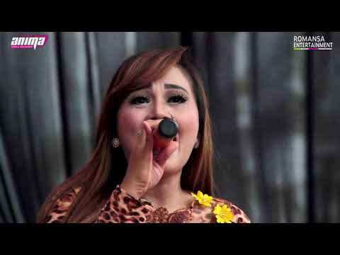 Janji Yang Terucap - Eva Aqwiella. ROMANSA - 3rd Anniversary Bhara Extreme.