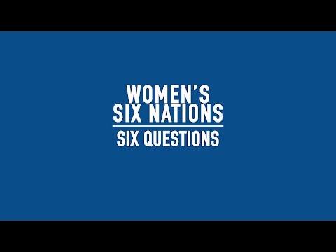 Scotland Women take on Six Nations, Six Questions | Women's Six Nations
