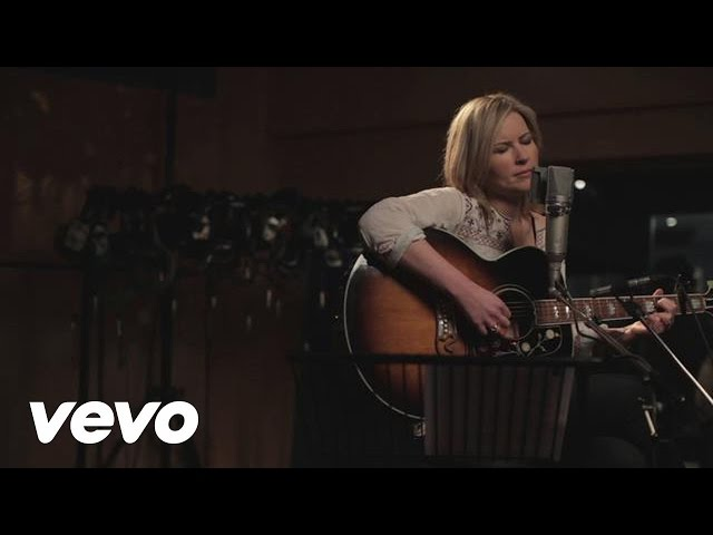 Dido - Quiet Times (Acoustic)
