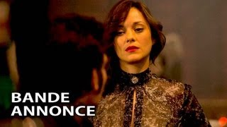 Blood Ties Bande Annonce (Guillaume Canet - 2013)