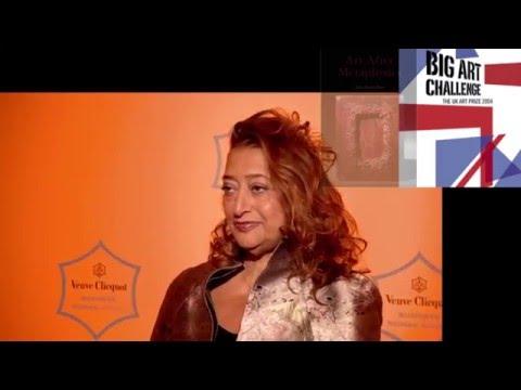 Zaha Hadid. Who Dares Wins. Architecture Documentary