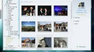 How to sort your photos in Windows Photo Gallery