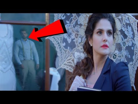 "Plenty Mistakes In ""1921"" Full Hindi Movie Huge Mistakes - Zareen Khan"