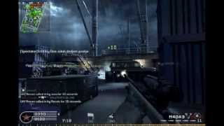 Call of Duty 4: Modern Warfare: Wet work (Mac)