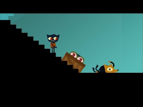 Night in the Woods: Quick Look