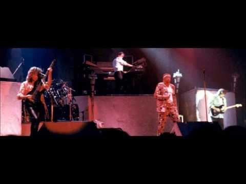 Marillion - Torch Song (Milwaukee 1987)