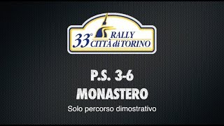 Video 33° RallyCittàdiTorino PS 3 6 MONASTERO download MP3, 3GP, MP4, WEBM, AVI, FLV Oktober 2018