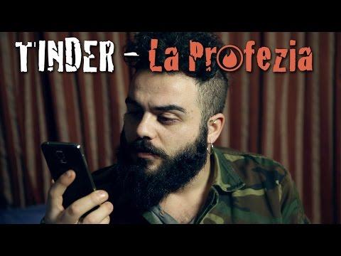 TINDER - La Profezia